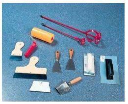 инструменты для оформления колодца