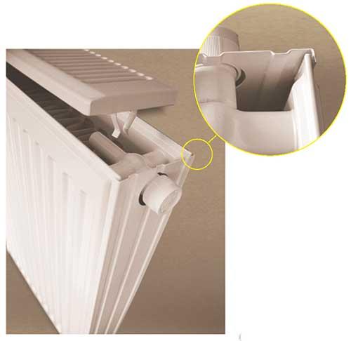 Стальные панельные радиаторы отопления технические характеристики