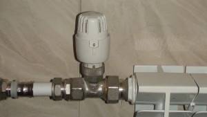 Температура теплоносителя в системе отопления нормы