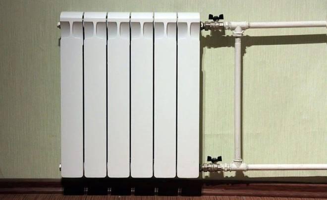 Расчет радиаторов