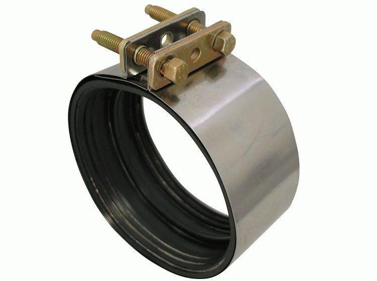 Соединение металлических труб без сварки и резьбы