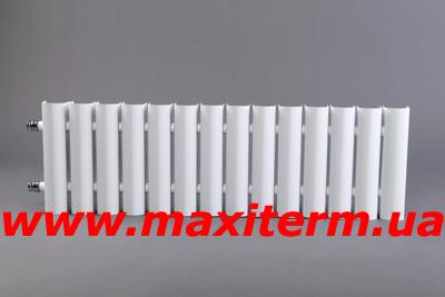 Конвекторный радиатор отопления