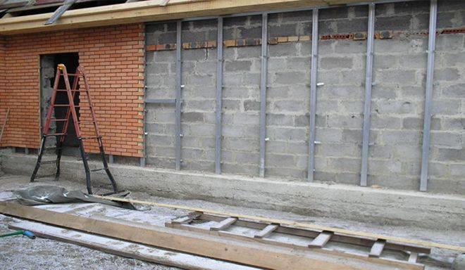 Фасадные панели утепленные