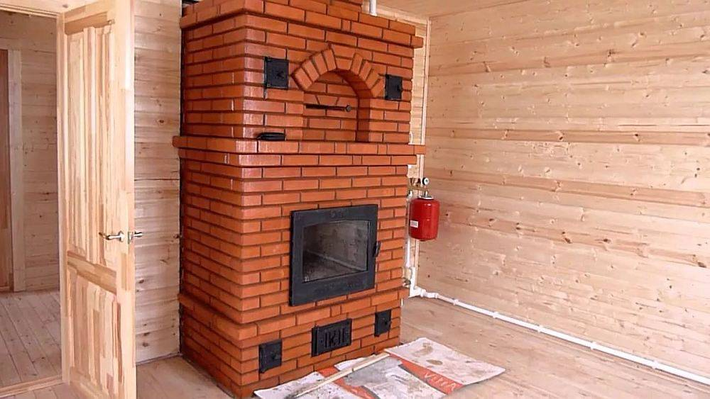Сделать отопление в частном доме