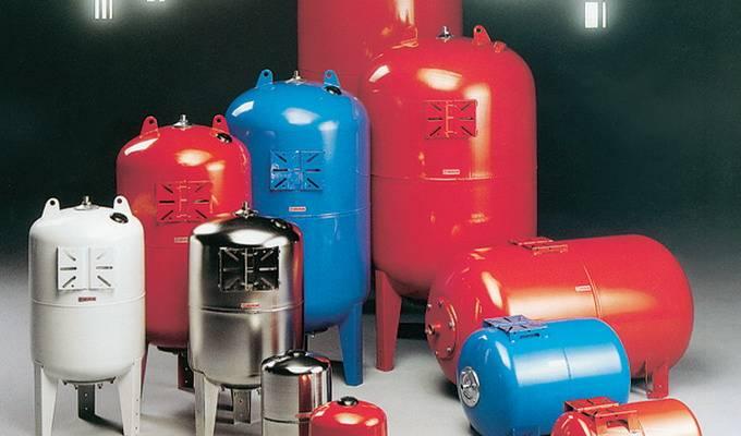 Отопительные приборы систем водяного отопления