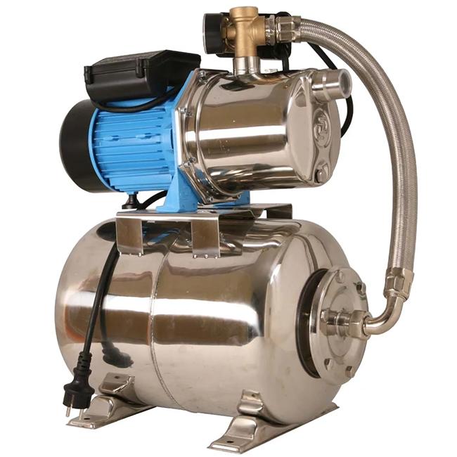 Насос для увеличения давления воды