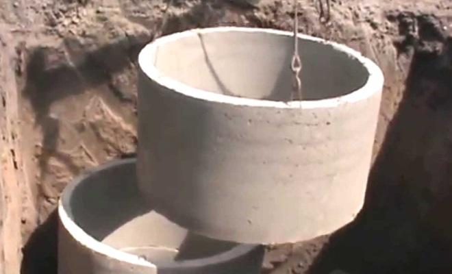 Как сделать выгребную яму чтобы не откачивать