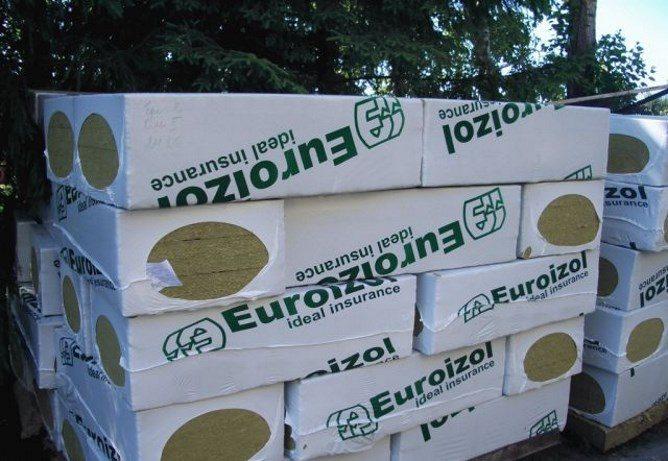 Евротизол утеплитель