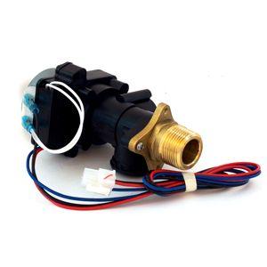 Как работает трехходовой клапан в системе отопления