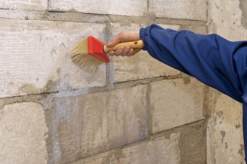 Утеплитель для кирпичных стен снаружи