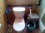 Как провести воду в дом с колодца