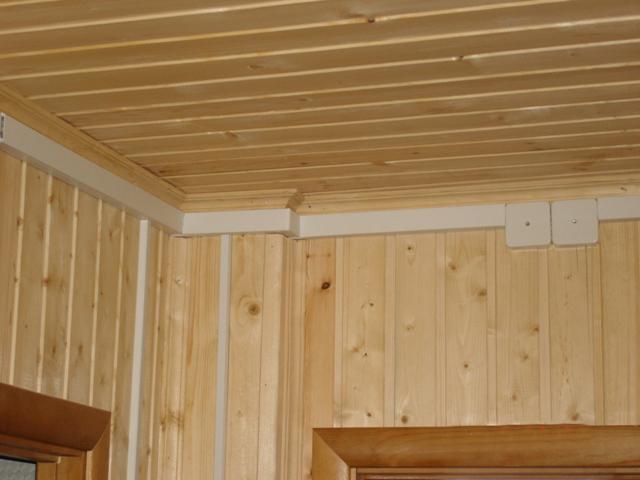 Утепление деревянного дома пенопластом снаружи