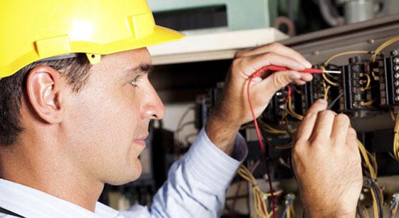 Замена проводки в панельном доме своими руками