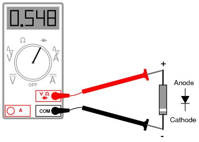 Подключение светодиодного светильника