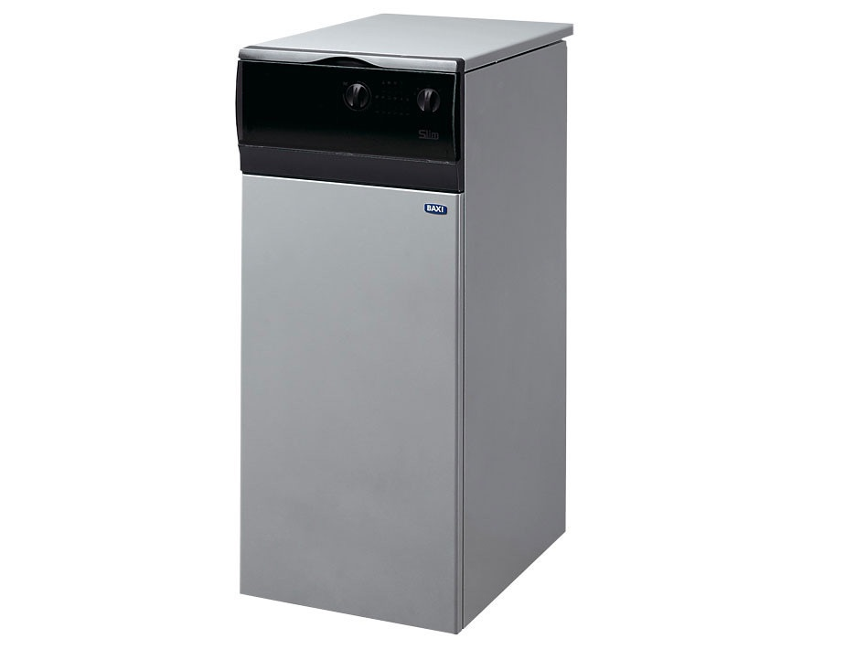 BAXI SLIM 1.300 iN 29.7 кВт одноконтурный