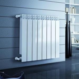 Объем радиатора отопления алюминиевые