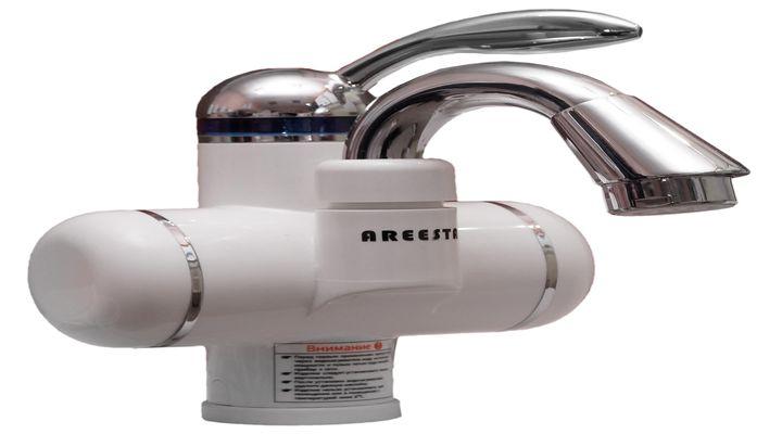 Водонагреватели проточные электрические для ванной
