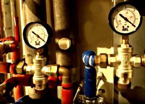 Как настроить регулятор давления воды